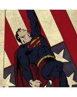 Superman American Flag Dell XPS Skin