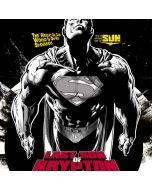 Superman Last Son of Krypton Apple iPad Skin