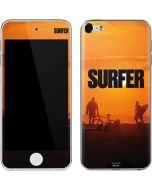 SURFER Magazine Group Apple iPod Skin