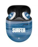 SURFER Magazine Pelicans Google Pixel Buds Skin