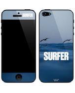 SURFER Magazine Pelicans iPhone 5/5s/5SE Skin