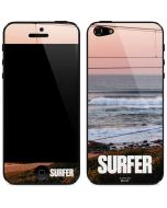SURFER Magazine Sunset iPhone 5/5s/5SE Skin