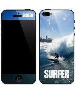 SURFER Magazine Surfer iPhone 5/5s/5SE Skin