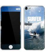 SURFER Magazine Surfer Apple iPod Skin