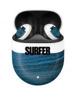 SURFER Magazine Underwater Google Pixel Buds Skin