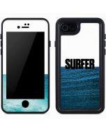 SURFER Magazine Underwater iPhone 7 Waterproof Case