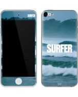 SURFER Magazine Waves Apple iPod Skin