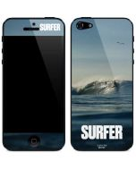 SURFER Waiting On A Wave iPhone 5/5s/5SE Skin