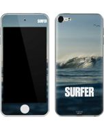 SURFER Waiting On A Wave Apple iPod Skin