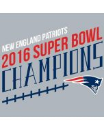 New England Patriots 2016 Super Bowl LI Champions LG G6 Skin