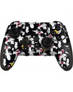 Sylvester and Tweety Super Sized PlayStation Scuf Vantage 2 Controller Skin
