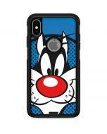 Sylvester Full Otterbox Commuter iPhone Skin