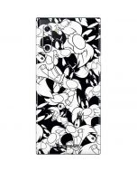 Sylvester Super Sized Pattern Galaxy Note 10 Skin