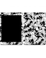 Sylvester Super Sized Pattern Apple iPad Skin