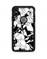 Sylvester Super Sized Pattern Otterbox Commuter iPhone Skin