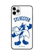 Sylvester the Cat Big Head iPhone 11 Pro Max Skin