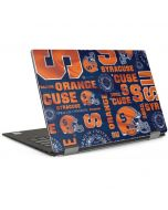 Syracuse Pattern Dell XPS Skin