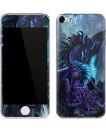 Talisman Dragon Apple iPod Skin