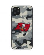 Tampa Bay Buccaneers Camo iPhone 11 Pro Max Skin