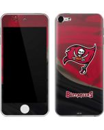 Tampa Bay Buccaneers Apple iPod Skin