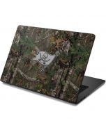 Tampa Bay Buccaneers Realtree Xtra Green Camo Dell Chromebook Skin