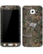 Tampa Bay Buccaneers Realtree Xtra Green Camo Galaxy S6 Edge Skin