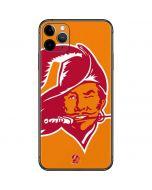 Tampa Bay Buccaneers Retro Logo iPhone 11 Pro Max Skin