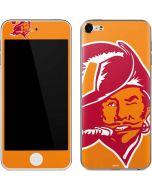 Tampa Bay Buccaneers Retro Logo Apple iPod Skin