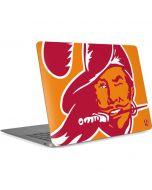 Tampa Bay Buccaneers Retro Logo Apple MacBook Air Skin