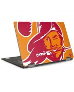 Tampa Bay Buccaneers Retro Logo Dell XPS Skin