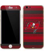 Tampa Bay Buccaneers Trailblazer iPhone 6/6s Skin