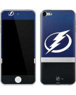 Tampa Bay Lightning Alternate Jersey Apple iPod Skin