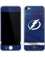Tampa Bay Lightning Jersey Apple iPod Skin
