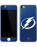 Tampa Bay Lightning Logo Apple iPod Skin