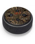 Tampa Bay Lightning Realtree Max-5 Camo Amazon Echo Dot Skin