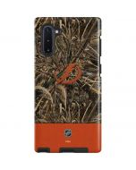 Tampa Bay Lightning Realtree Max-5 Camo Galaxy Note 10 Pro Case