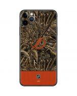 Tampa Bay Lightning Realtree Max-5 Camo iPhone 11 Pro Max Skin