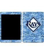 Tampa Bay Rays Digi Camo Apple iPad Skin