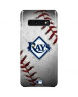 Tampa Bay Rays Game Ball Galaxy S10 Plus Lite Case