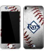 Tampa Bay Rays Game Ball Apple iPod Skin