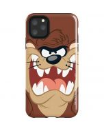 Tasmanian Devil Up Close iPhone 11 Pro Max Impact Case