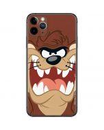 Tasmanian Devil Up Close iPhone 11 Pro Max Skin