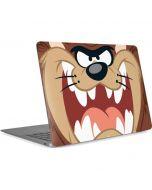Tasmanian Devil Up Close Apple MacBook Air Skin