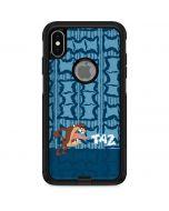 Tasmanian Devil Yell Otterbox Commuter iPhone Skin