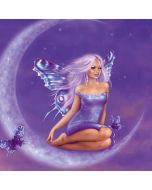 Lavender Moon Fairy Generic Laptop Skin