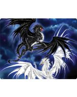 Twilight Duel Dell XPS Skin