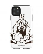 Taz Big Head iPhone 11 Pro Max Impact Case
