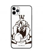 Taz Big Head iPhone 11 Pro Max Skin