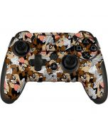 Taz Super Sized Pattern PlayStation Scuf Vantage 2 Controller Skin