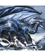 Silverblood Dragon Generic Laptop Skin